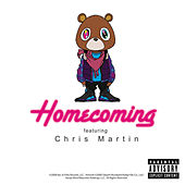 Homecoming by Kanye West