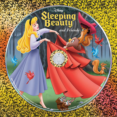 Play & Download Sleeping Beauty and Friends by Various Artists | Napster
