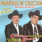 Paquetezo De Coleccion, Vol. 2 by Los Cadetes De Linares