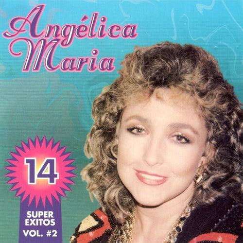 Resultado de imagen para angelica maria 14 Super Exitos, Vol. 2