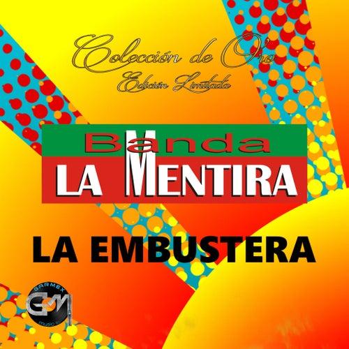 La Embustera by Banda La Mentira