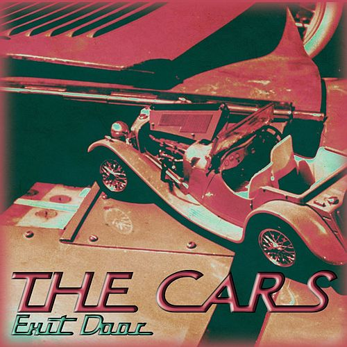 Exit Door (Live) by The Cars