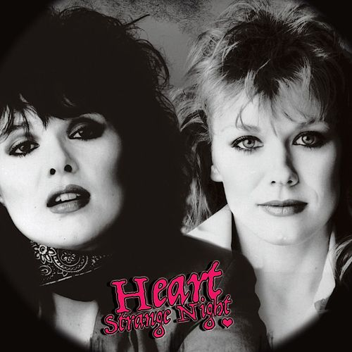 Strange Night (Live) von Heart