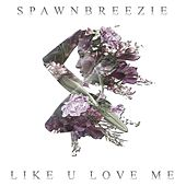 Play & Download Like U Love Me by Spawnbreezie | Napster