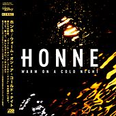 Warm On A Cold Night (The Lonely Players Club - gnash & 4e Remix) by HONNE