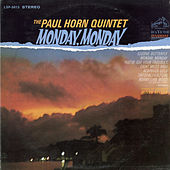 Play & Download Monday, Monday by Paul Horn | Napster