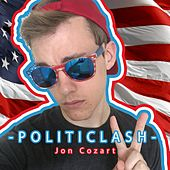 Politiclash by Jon Cozart