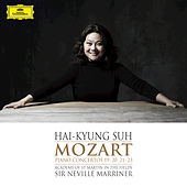 Play & Download Mozart Piano Concertos 19∙20∙21∙23 by Hai-Kyung Suh | Napster