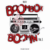 Play & Download Boombox Boomin', Vol. 1 by Nottz | Napster