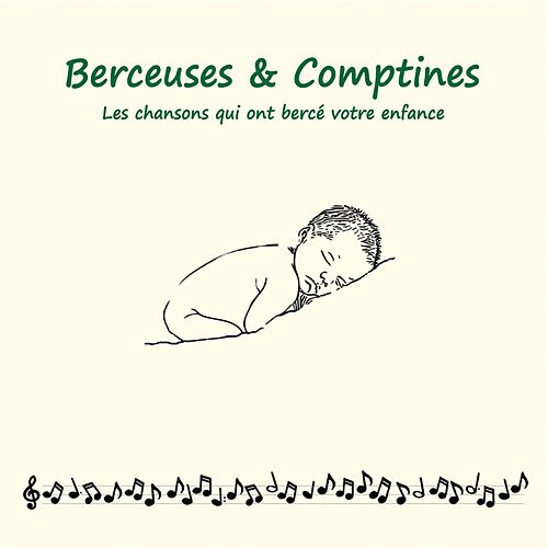 Berceuses et comptines by Olio