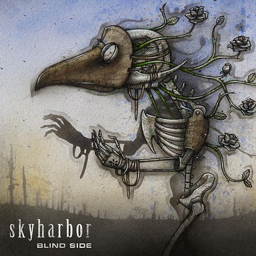 Play & Download Blind Side by Skyharbor | Napster
