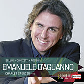 Play & Download Bellini, Donizetti & Rossini: Works for Voice & Piano by Emanuele D'Aguanno | Napster