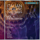 Play & Download Italian Operatic Overtures, Vol. 1: The 18th Century by Various Artists | Napster