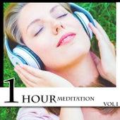 1 Hour Meditation, Vol. 1 by Stevla