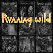 Riding The Storm:  The Very Best Of The Noise Years 1983 - 1995 by Running Wild