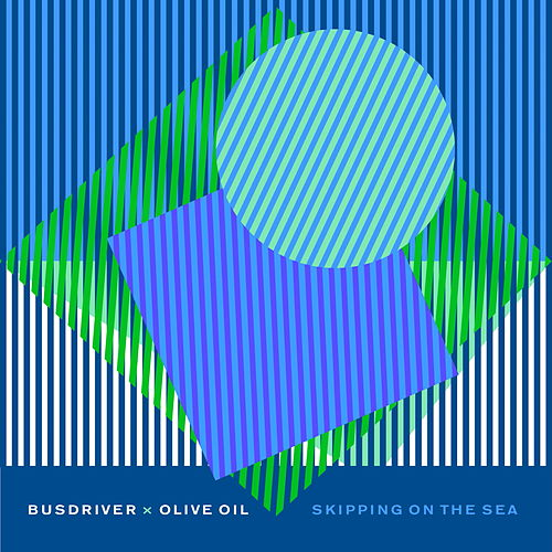 Play & Download Skipping on the Sea by Busdriver | Napster