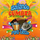 Bailando Cumbia Para Gozar by Various Artists