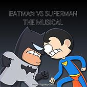 Batman vs Superman the Musical by Logan Hugueny-Clark