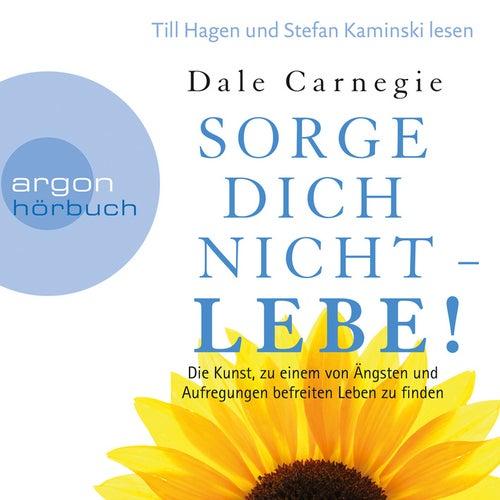 Sorge dich nicht - lebe! - Die Kunst, zu einem von Ängsten und Aufregungen befreiten Leben zu finden von Dale Carnegie