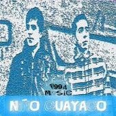 Play & Download Nino Guayaco EP by Dual T | Napster