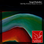 Play & Download Gilels Plays Prokofiev Sonatas Nos. 2, 3, 8 by Emil Gilels | Napster