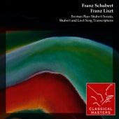 Play & Download Berman Plays Shubert Sonata, Shubert and Liszt Song Transcriptions by Lazar Berman | Napster