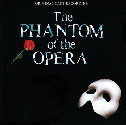 The Phantom Of The Opera by Andrew Lloyd Webber