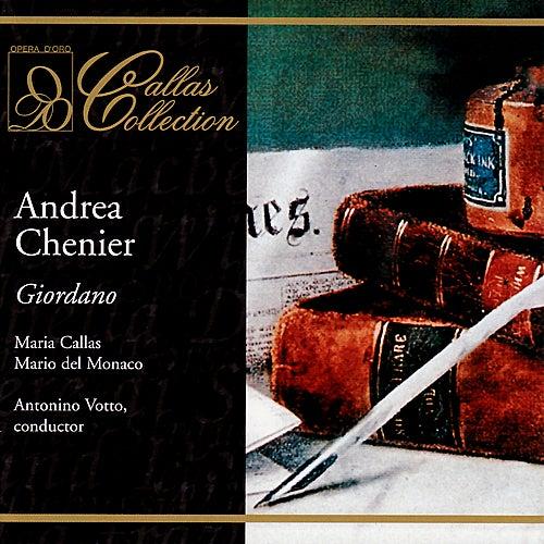 Giordano: Andrea Chenier by La Scala Orchestra