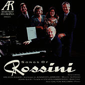 Songs of Rossini by Arleen Auger
