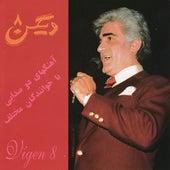 Viguen [Ahanghaye Do Sedaiy] by Various Artists