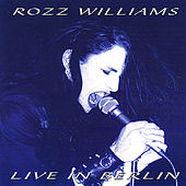 Live In Berlin by Rozz Williams
