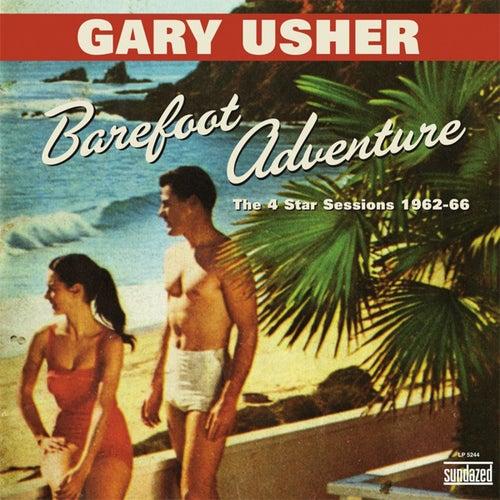 Barefoot Adventure by Gary Usher