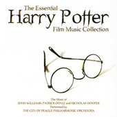 The Essential Harry Potter Film Music Collection by City of Prague Philharmonic