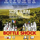 Bottle Shock Score Album by Mark Adler