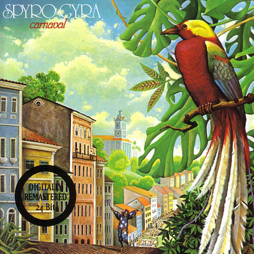 Play & Download Carnaval by Spyro Gyra | Napster