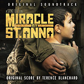Miracle at St. Anna by Terence Blanchard