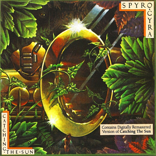 Play & Download Catching The Sun by Spyro Gyra | Napster