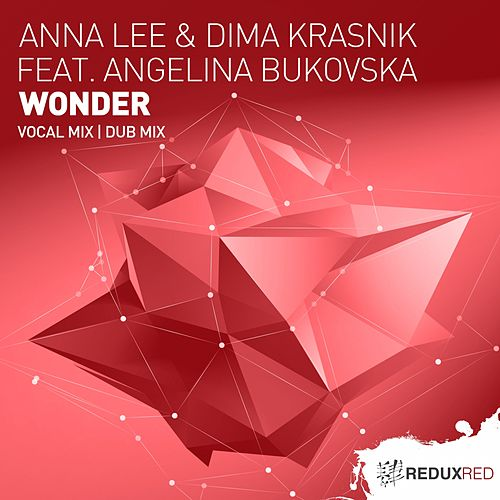 Play & Download Wonder (feat. Angelina Bukovska) by Anna Lee | Napster