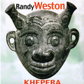 Khepera by Randy Weston