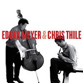 Edgar Meyer and Chris Thile by Edgar Meyer and Chris Thile