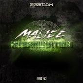 Xtermination by Malice