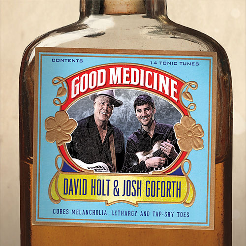 Play & Download Good Medicine by David Holt | Napster