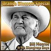 Orange Blossom Special by Bill Monroe