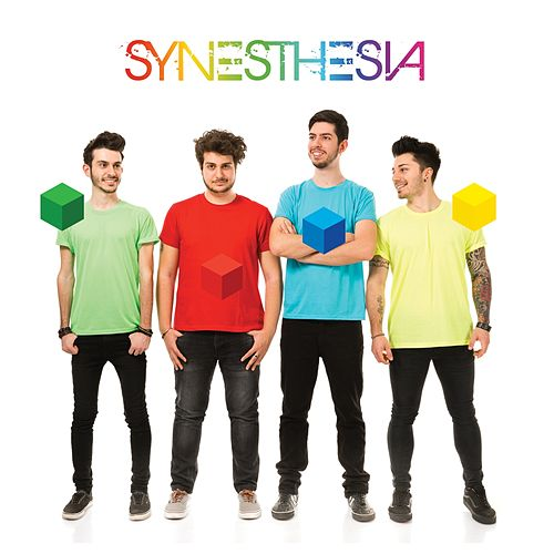 Play & Download Bianco by Synesthesia | Napster