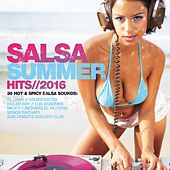 Play & Download Salsa Summer Hits 2016 by Various Artists | Napster