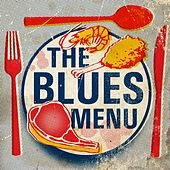 The Blues Menu von Various Artists