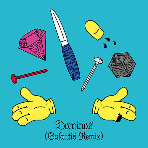 Play & Download Dominos (Galantis Remix) by Peter Bjorn and John | Napster