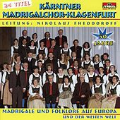 Play & Download 50 Jahre by Kärntner Madrigalchor Klagenfurt | Napster