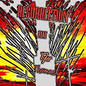Resurrection (feat. Tyler Thomas) by Richard Thomas