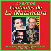 20 Éxitos Cantantes de la Matancera by Various Artists